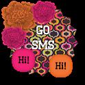 GO SMS THEME - SCS454 icon