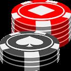 Poker Timer icon