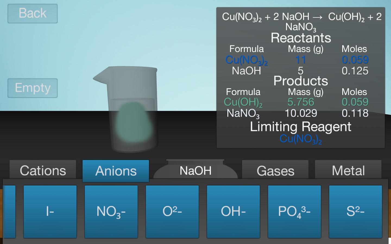 Tactillium - screenshot