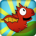 Dragon, Fly! Free icon
