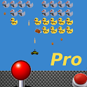 Space Rubber Duck Invaders pro icon