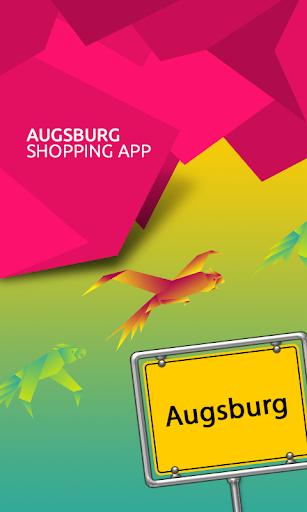 Augsburg Shopping App