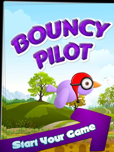 Bouncy Pilot Bird Pro