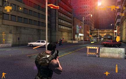 M.U.S.E. Screenshot 13