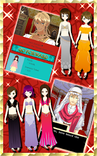 Play Free Online Dating Sim Games