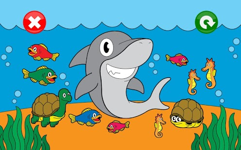 Animal Games for Kids Free - screenshot thumbnail