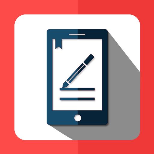 Voice SMS & Email Writer LOGO-APP點子