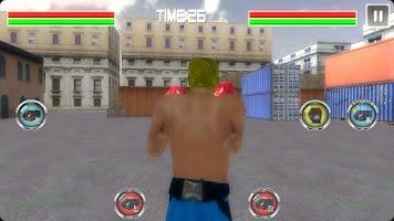 Screenshot of Boxing Mania 2