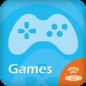 Refit+ Games icon