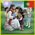 Children Bible In Portuguese icon