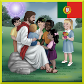 Children Bible In Portuguese