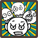 Stickman Zombie Survival icon