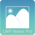 Live Wallpaper Maker Pro icon