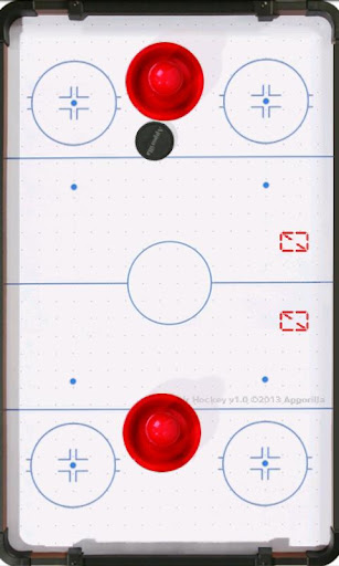 Air Hockey - Pro