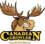 Logo for Canadian Growler