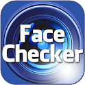 FACE CHECKER 似てる芸能人診断カメラ icon