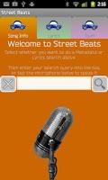 Screenshot of Street Beats