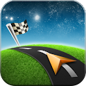 Sygic: GPS Navigation & Maps logo