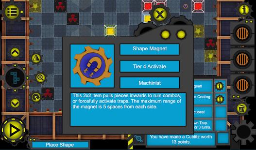 CuBlitz - screenshot thumbnail