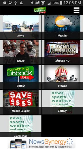【免費新聞App】EverythingLubbock KLBK KAMC-APP點子