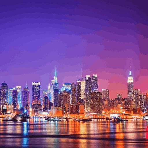 紐約之旅壁紙 個人化 App LOGO-APP試玩
