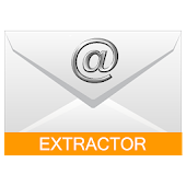 IMAP Email Extractor