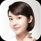 Sung Yu Ri Live Wallpaper