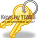 Arts Lite (Keys) logo