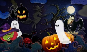 Screenshot of Halloween for Toddlers FREE
