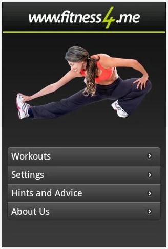 Fitness4.me FREE