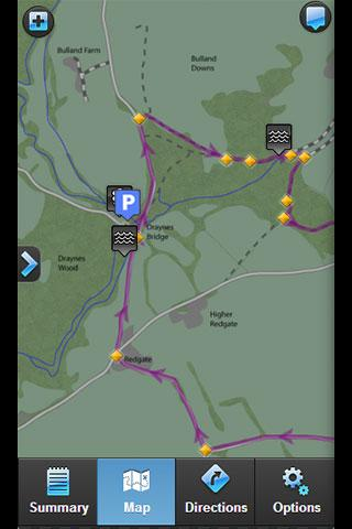 玩免費旅遊APP 下載iWalk Golitha Falls app不用錢 硬是要APP