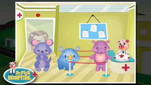 博士豚ズホスピタル - 子供のゲーム