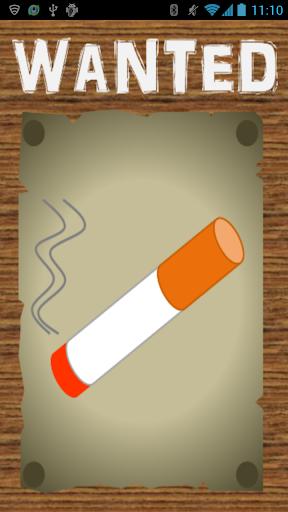 減煙節約宣言【すぐ禁煙できない人に】
