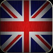 App British Flag Keyboard APK for Windows Phone