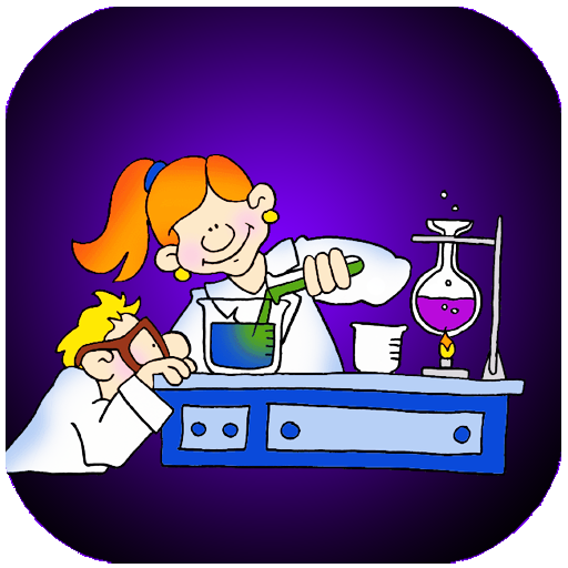 Kids Science Experiment 漫畫 App LOGO-APP試玩