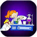 Kids Science Experiment icon