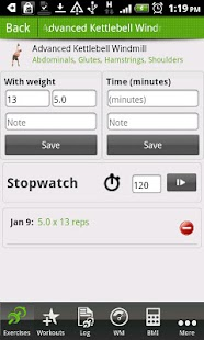 aFitness Pro-Workout, Fitness - screenshot thumbnail