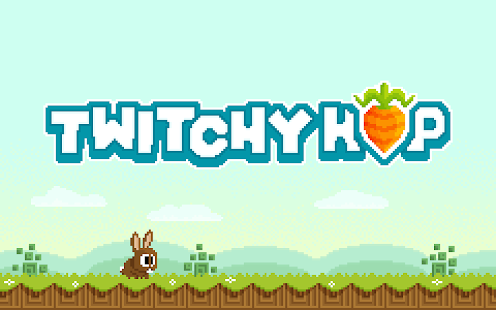 Twitchy Hop - screenshot thumbnail