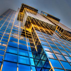 Office building by Nizam Akanjee - Buildings & Architecture Office Buildings & Hotels ( london, london south bank, apartment, office building, london office,  )