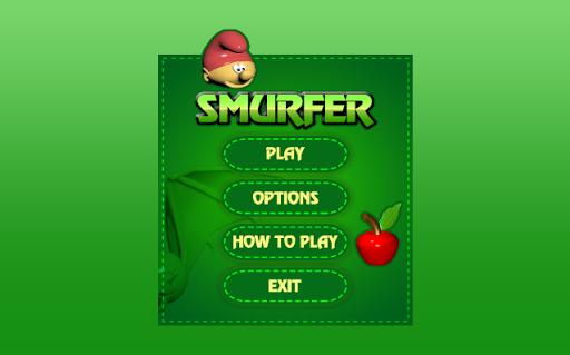 Smurfer Escape PRO