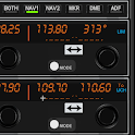 PW372 Radio Stack FSX P3D FS9 icon
