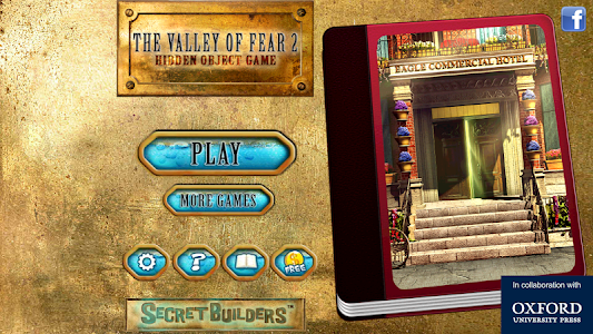 Valley of Fear Mystery 2 v2.1.23