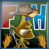 FarmHand: Timer for FarmVille