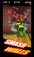 Screenshot of Monster Smash