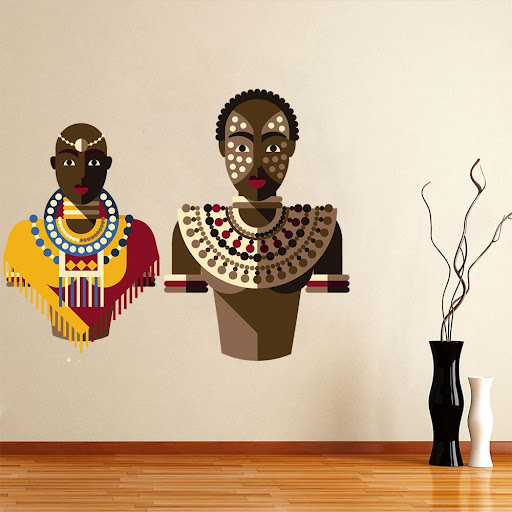 玩攝影App|非洲的貼紙相機免費|APP試玩