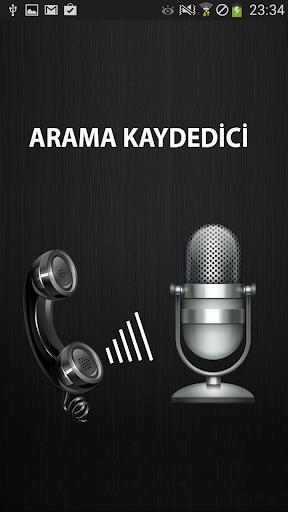 Arama Kaydedici
