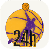 Los Angeles Basketball 24h