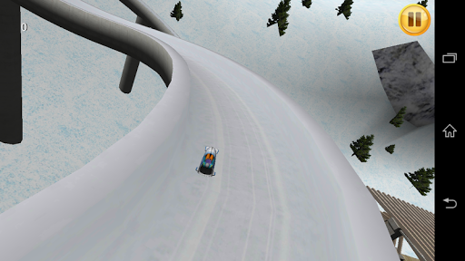 免費模擬App|Sledge Race 3D|阿達玩APP