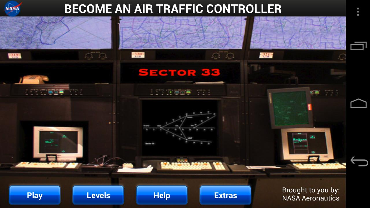 Sector 33 - screenshot