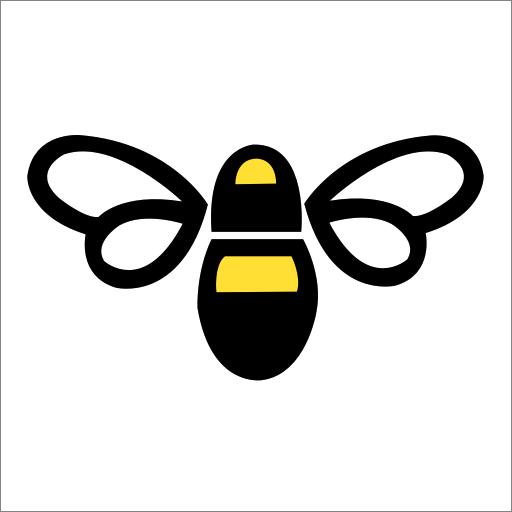 Sparekassen Den lille Bikube 財經 App LOGO-APP試玩